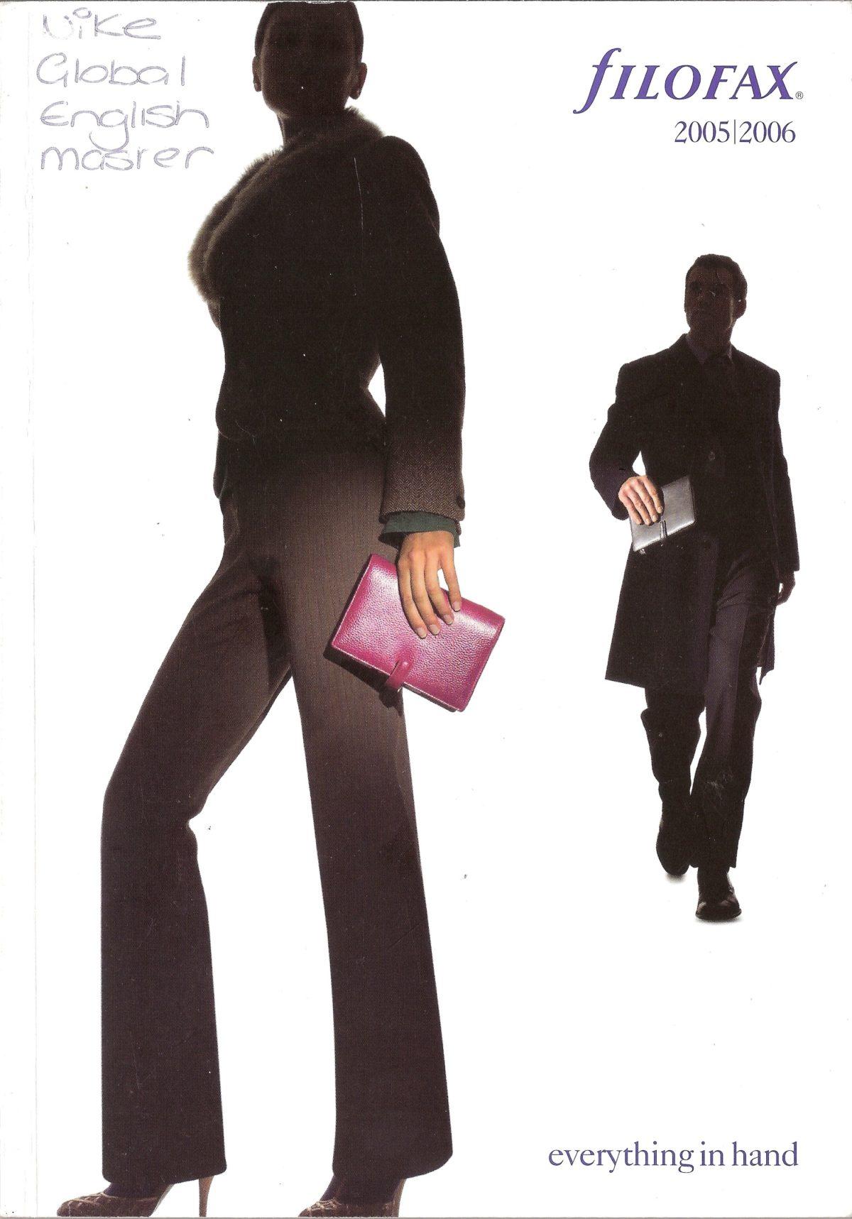 Global English full catalogue 2005/6