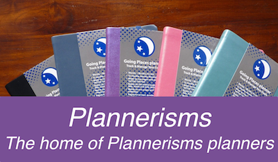 Plannerisms